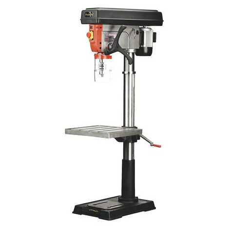 Sealey PDM260F 12-Speed Premier Floor Pillar Drill 1710mm Ht