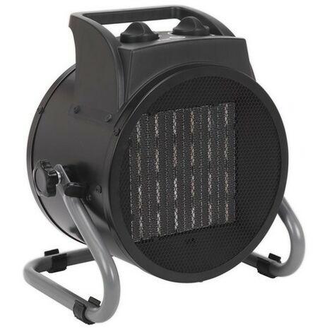 Sealey EH3001 Industrial Fan Heater 2
