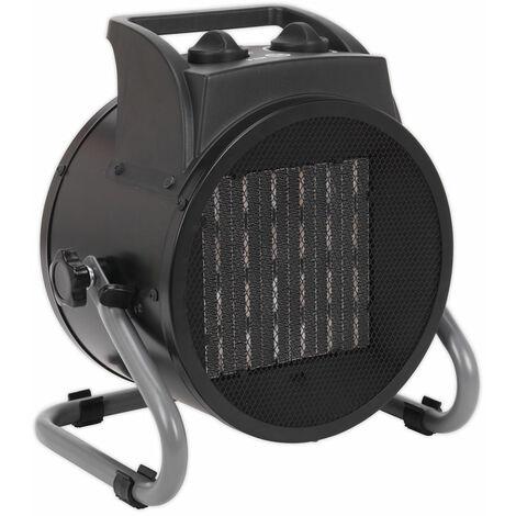Sealey PEH3001 Industrial PTC Fan Heater 3000W/230V