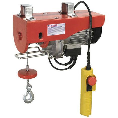 Sealey PH400 400kg Capacity Power Hoist
