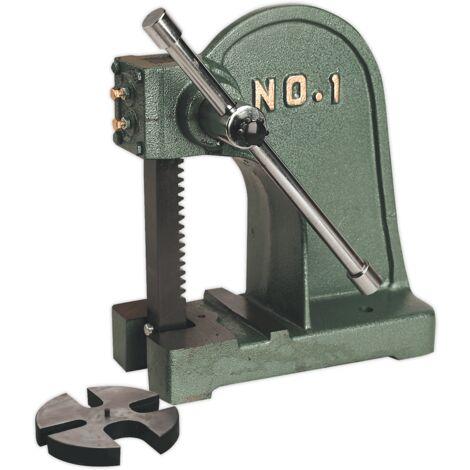 Sealey PK1000 Arbor Press 1tonne