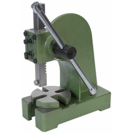 "main image of ""Sealey PK1000 Arbor Press 1tonne"""