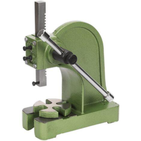 "main image of ""Sealey PK500 Arbor Press 0.5tonne"""