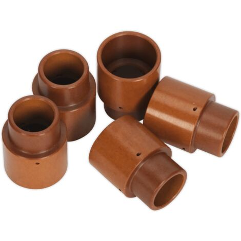 Sealey PP40H.V2.D Diffuser for PP40H.V2 Pack of 5
