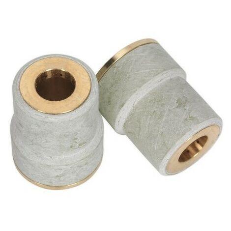 Sealey PP40H.V2.SC Torch Safety Cap for PP40H.V2 Pack of 2