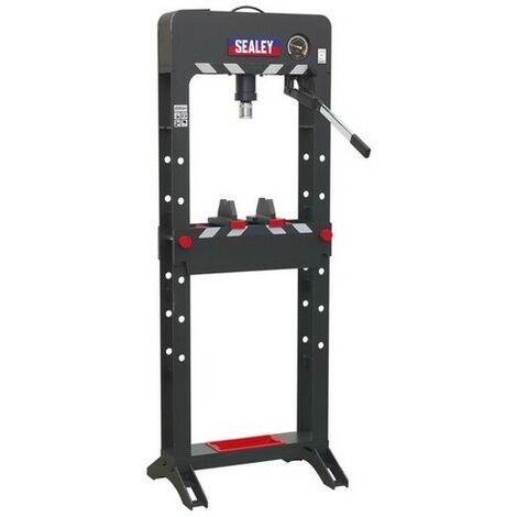 Sealey PPF20 Premier Hydraulic Press 20 tonne Floor Type