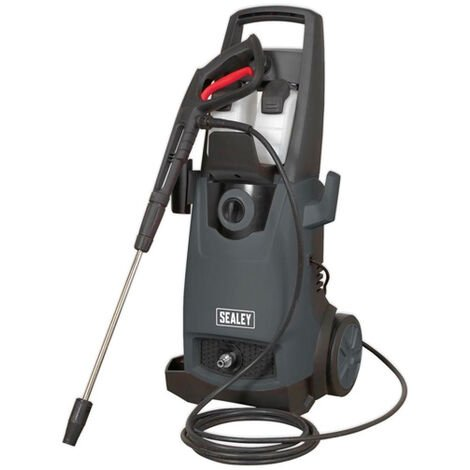 Sealey Pressure Washer 140bar with TSS & Rotablast Nozzle 230V - PW2200 - Pressure Washer