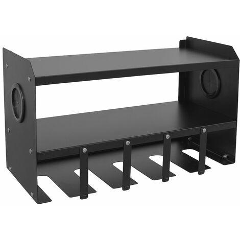 Sealey PTSR5 Power Tool Storage Rack