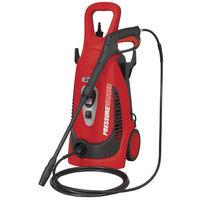 Sealey PW2000 150bar Pressure Washer with TSS & Rotablast Nozzle 230V
