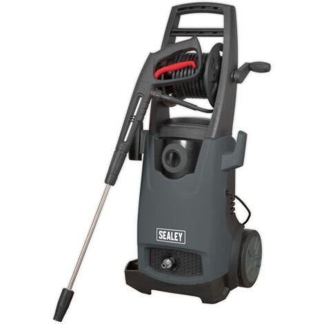 Sealey PW2500 Pressure Washer 170bar with TSS & Rotablast® Nozzle 230V