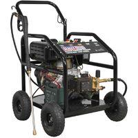 Sealey PWDM3600 Pressure Washer 290bar 15ltr/min 10hp Diesel