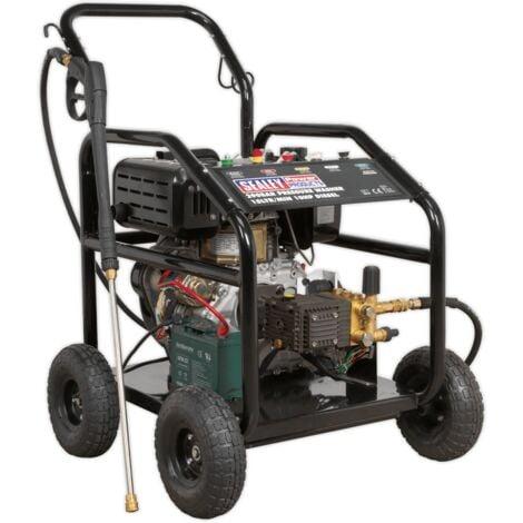 Sealey PWDM3600 Pressure Washer 290bar 900L/hr 10hp Diesel