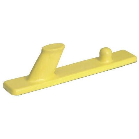 Sealey RE4002 75 x 440mm Two-Handed Hook & Loop Sanding Block