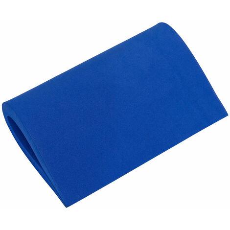 Sealey RE4019 Sanding Block Flexible Tear Drop 90 x 135mm