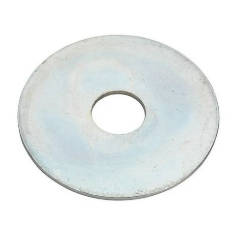 Sealey RW1050 Repair Washer M10 x 50mm Zinc Plated Pack of 50