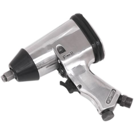 "Sealey S0100 Air Impact Wrench 1/2""Sq Drive"