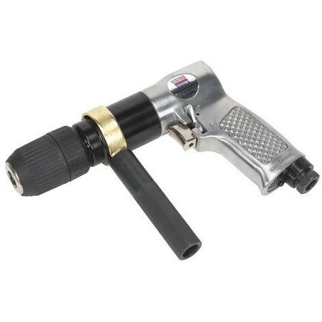 Sealey SA27 13mm Reversible Air Drill 700rpm