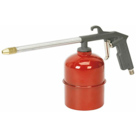 Sealey SA333 paraffin spray gun