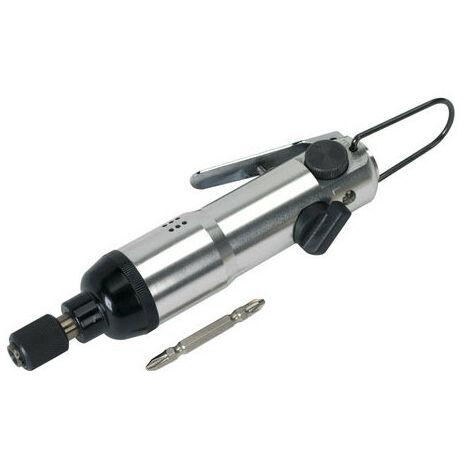 Sealey SA57 Straight Air Reversible Screwdriver