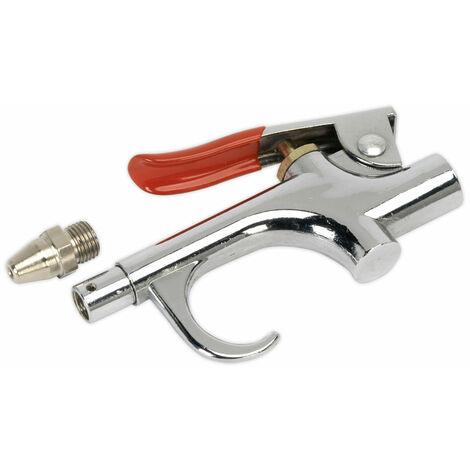 Sealey SA913 Air Blow Gun with Safety Nozzle