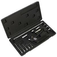 Sealey SA921 14pc Air Blow Gun Kit