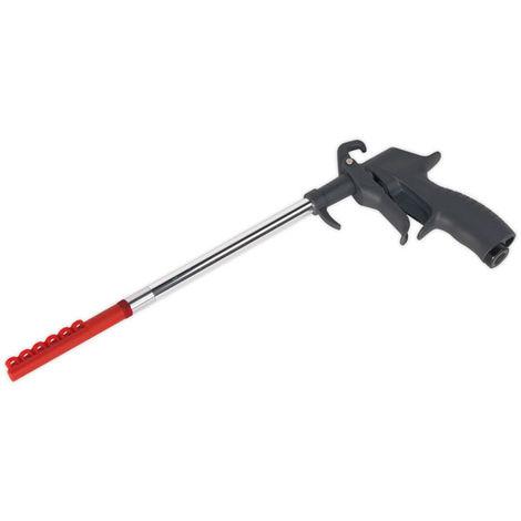 Sealey SA9245 Air Blow Gun Side Outlet 265mm