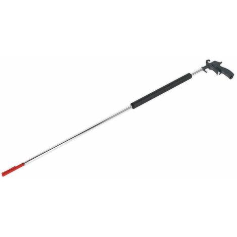 Sealey SA9248 Air Blow Gun Side Outlet 1095mm