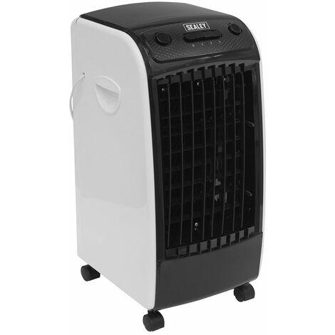 Sealey SAC04 Air Cooler/Purifier/Humidifier