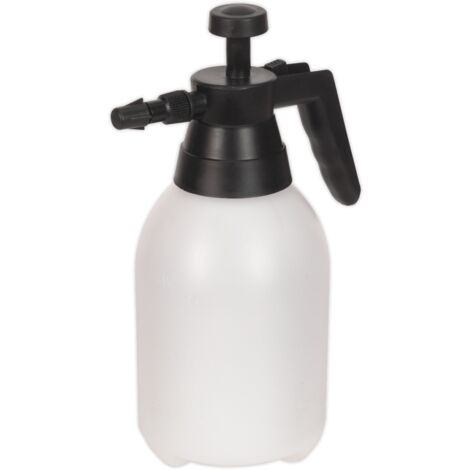 Sealey SCSG03 Pressure Solvent Sprayer with Viton?? Seals 1.5ltr