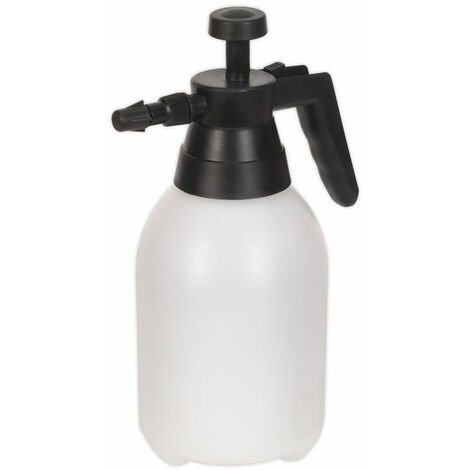 Sealey SCSG03 Pressure Solvent Sprayer with Viton Seals 1.5ltr