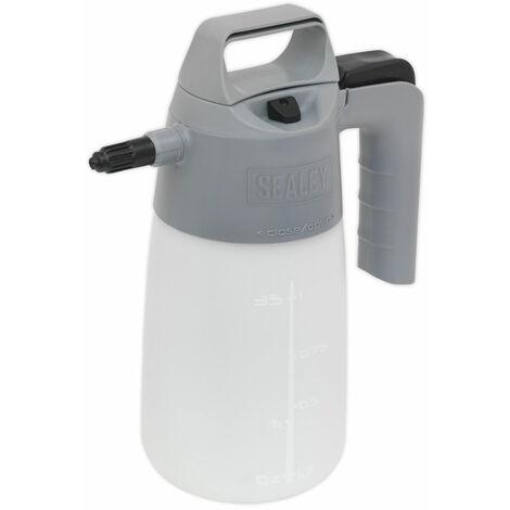 Sealey SCSG06 Premier Pressure Industrial HC Sprayer with Viton® Seals