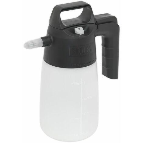 Sealey SCSG07 Premier Pressure Industrial Detergent Sprayer
