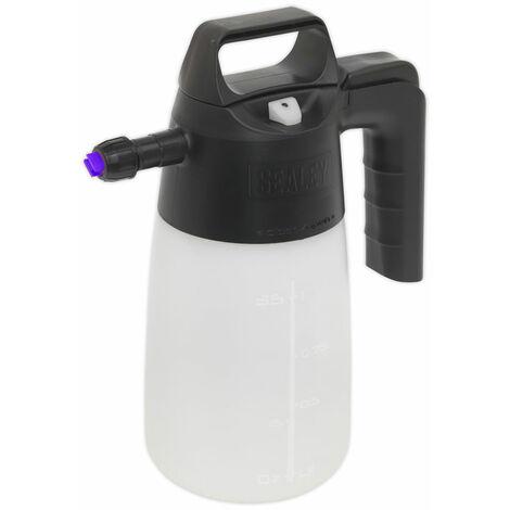 Sealey SCSG08 Premier Pressure Industrial Foam Sprayer