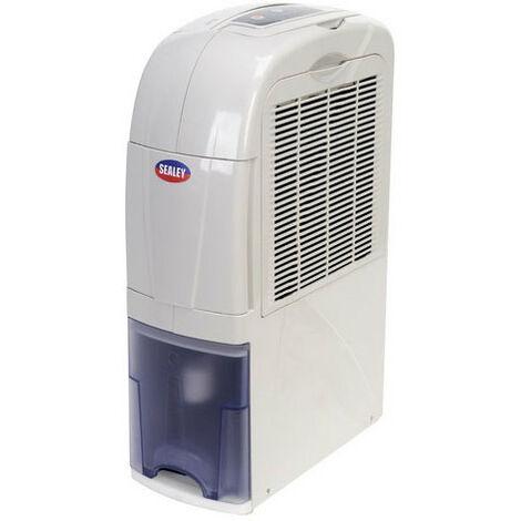Sealey SDH20 20ltr Dehumidifier