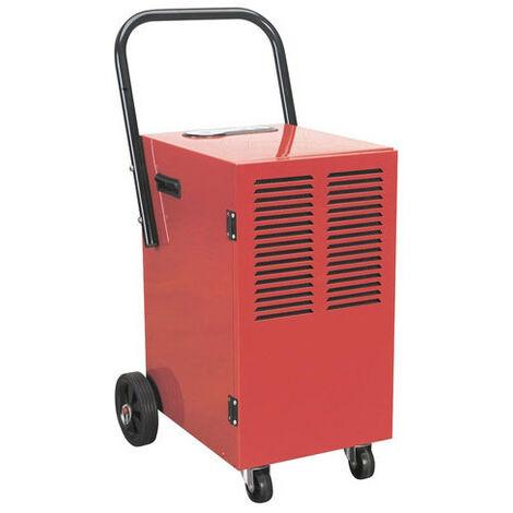 Sealey SDH50 50ltr Industrial Dehumidifier