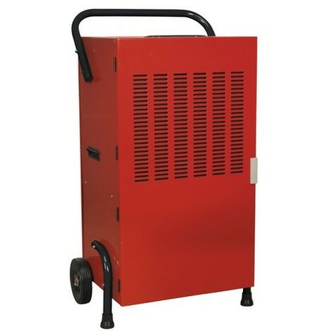 Sealey SDH70 Industrial Dehumidifier 70ltr