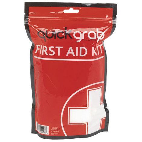 Sealey SFA04 First Aid Essentials Grab Bag