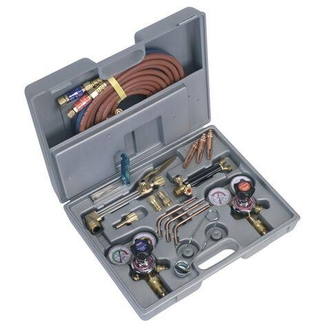 Sealey SGA1 Oxyacetylene Gas Welding/Cutting Set