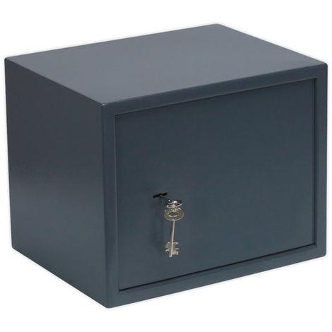 Sealey SKS02 Key Lock Security Safe 380 x 300 x 300mm
