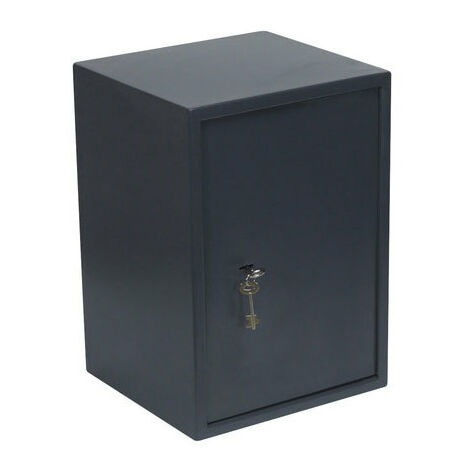 Sealey SKS04 350 x 330 x 500mm Key Lock Security Safe