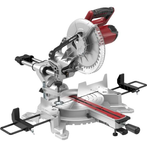 """main image of """"Sealey Sliding Compound Mitre Saw 255mm"""""""