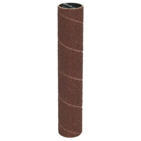 Sealey SM1300B19 Sanding Sleeve 19 x 90mm 80Grit