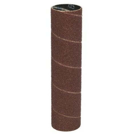 Sealey SM1300B25 Sanding Sleeve 25 x 90mm 80Grit