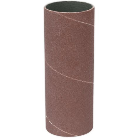 Sealey SM1301SS14 Sanding Sleeve 50 x 140mm 80grit