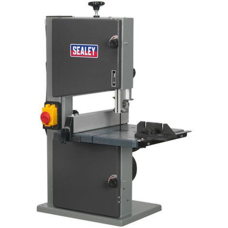 Sealey SM1303 Professional Bandsaw 200mm