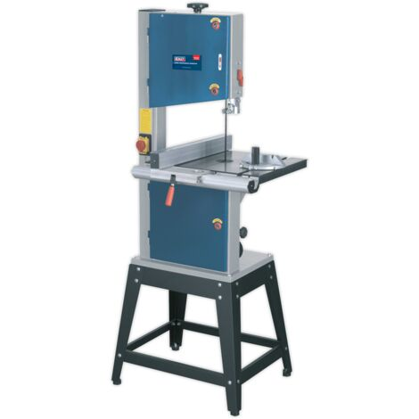 Sealey SM1305 305mm Professional Bandsaw 550W 230V