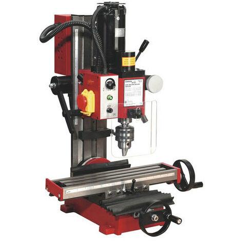 Sealey SM2502 Mini Drilling & Milling Machine