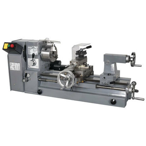 Sealey SM27 Metal Working Lathe 500mm Between Centres