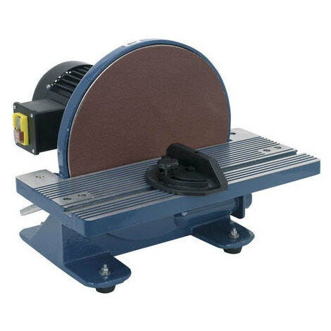 Sealey SM31 305mm Disc Sander