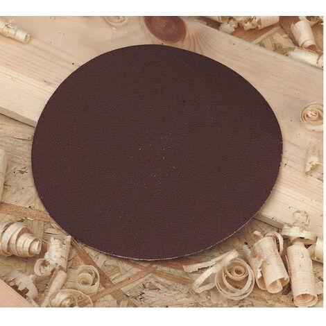 Sealey SM31/38 Diameter 305mm Sanding Disc 80Grit PSA